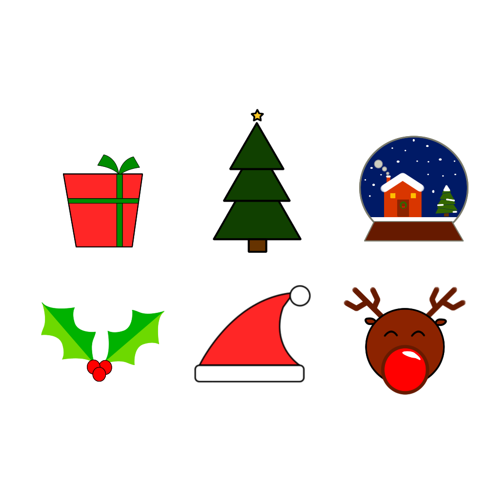 Christmas Icon.Free Christmas Icon Pack Psd The Web Taylor